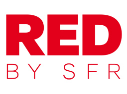 Logo RED by SFR
